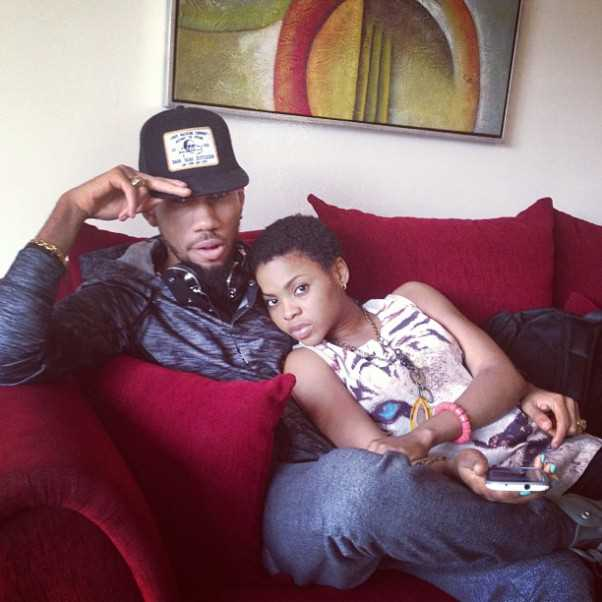 chidinma and phyno dating services