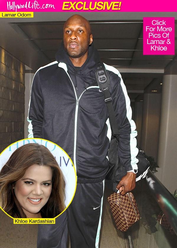 Lamar Odom: Why He Thinks Khloe KardashianOwes Him After Divorce