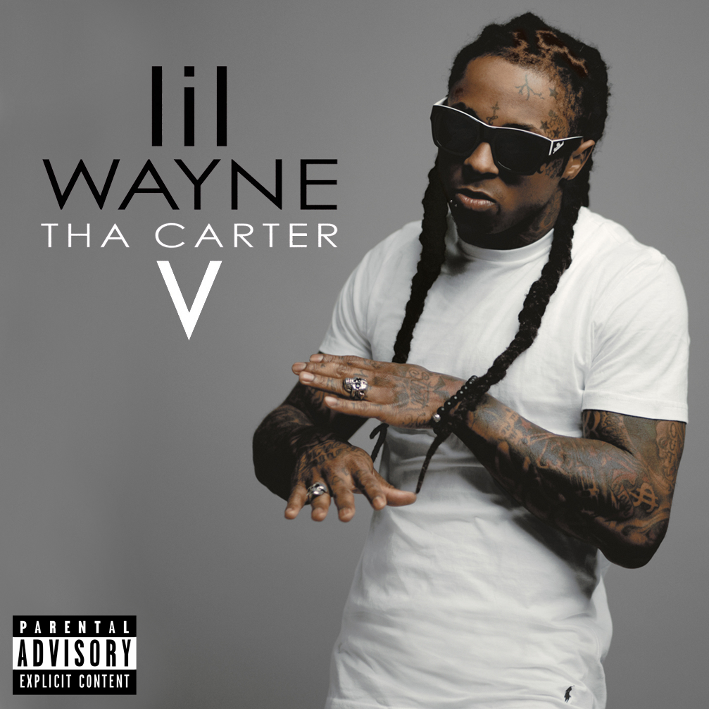 Lil Wayne Announces Release Date For Tha Carter V The