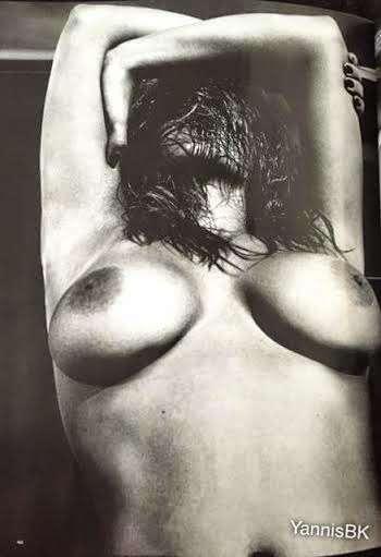 Hottest hollywood boobs